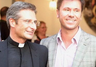 Polski ksiądz ujawnił, że jest gejem. Watykan odwołał go z funkcji