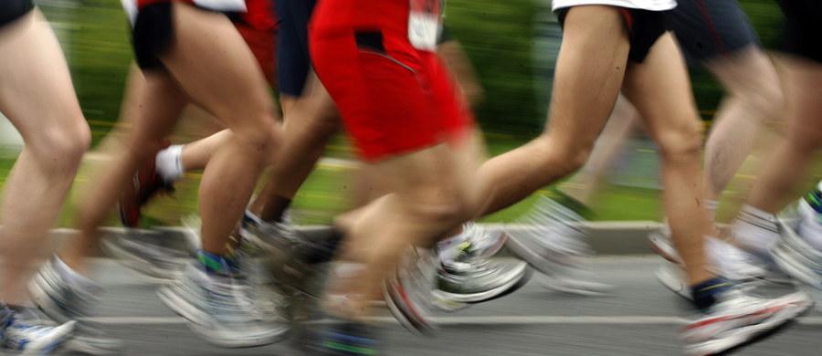 Prowadzący od startu do mety Ukrainiec Taras Salo był najszybszy w 7. Silesia Marathonie. Wygrał z czasem dwóch godzin 33 minut i 9 sekund. Najlepszy z Polaków – Rafał Czarnecki – finiszował 78 sekund później i był drugi. Na trasie było w tym roku 4 tysiące biegaczy.