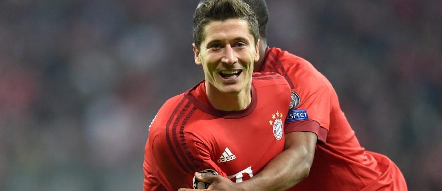 Robert Lewandowski sportowcem września w plebiscycie RMF FM i Interii.pl. W naszej zabawie snajper Bayernu Monachium zdeklasował rywali - zebrał ponad 70 proc. wszystkich głosów.
