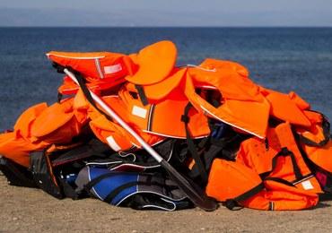 Akcja przeciwko przemytnikom uchodźców. Zniszczono ponad 770 łodzi