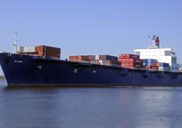 Na morzu odnaleziono dryfujące przedmioty. Pochodzą z zaginionego statku z Polakami?
