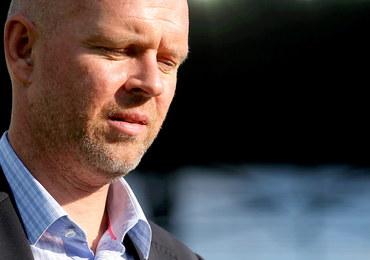 Henning Berg nie jest już trenerem Legii Warszawa