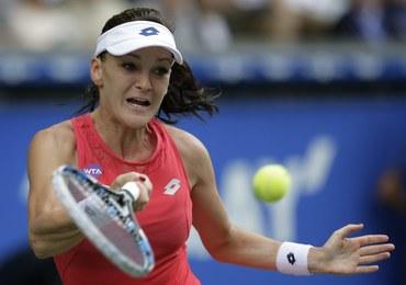 Turniej WTA w Pekinie: Radwańska pokonała Vandeweghe i awansowała do drugiej rundy