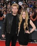 Avril Lavigne i Chad Kroeger pracują razem mimo separacji