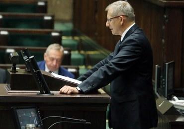Czy Krzysztof Kwiatkowski powinien zrezygnować z funkcji prezesa NIK-u?