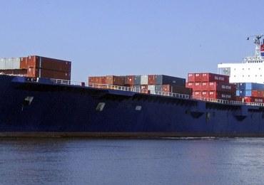 """Statek """"El Faro"""" zatonął. Na pokładzie było 5 Polaków"""