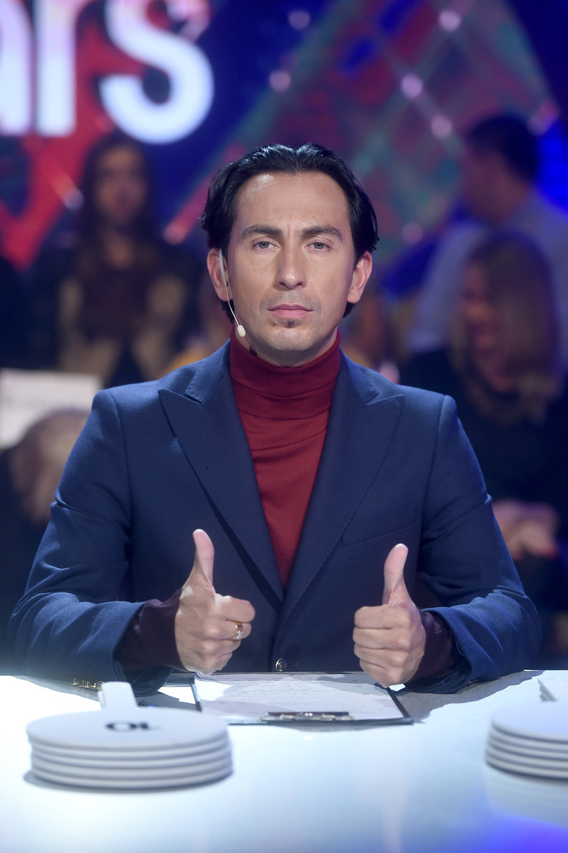 """3,45 milionów telewidzów oglądało 4. odcinek """"Tańca z Gwiazdami"""", w którym z programem Polsatu pożegnał się Rafał Mohr. To rekord bieżącej edycji show."""