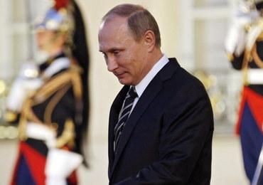 Prezydent Ukrainy kpi z Putina: Z Noworosją się nie udało - próbuje zbudować Nowosyrię