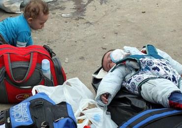 Morze wyrzuciło na hotelową plażę ciała dwóch chłopców