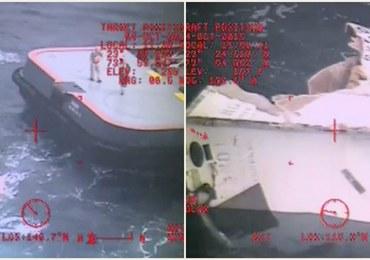 """Właściciel """"El Faro"""": Polacy nie byli członkami załogi"""