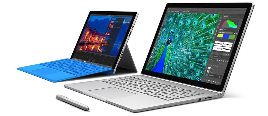 Amerykański koncern Microsoft zaprezentował swój pierwszy laptop, a także nowe urządzenia mobilne, w tym smartfony z rodziny Lumia, tablet i odświeżoną wersję opaski sportowej. Wszystkie urządzenia przygotowano do działania w środowisku Windows 10.