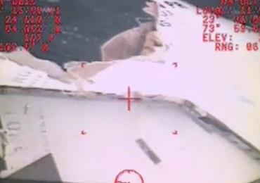 """Maleją szanse na odnalezienie żywych rozbitków z """"El Faro"""""""