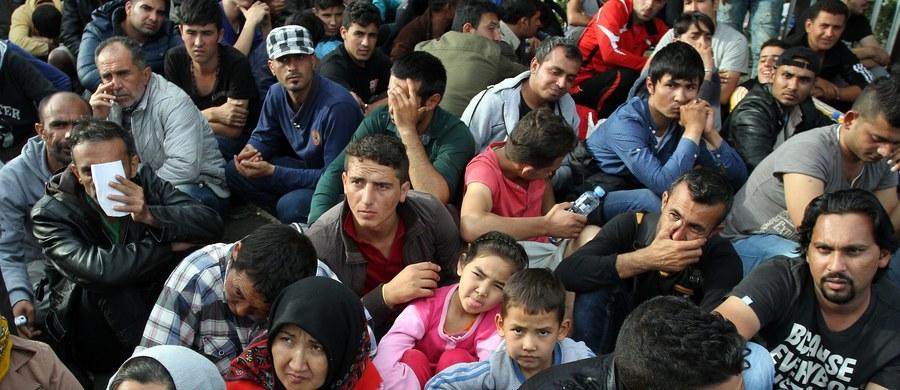 Pięć osób zostało rannych podczas bójki w ośrodku dla uchodźców w Hamburgu. W bijatyce uczestniczyło 60 Afgańczyków i Pakistańczyków.