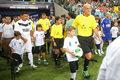 W Meksyku odbędą się piłkarskie MŚ oldbojów