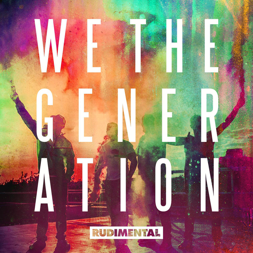 """Nie przez przypadek nową płytę Rudimental otwiera numer """"I Will For Love"""". Ten album rzeczywiście powstał z miłości. Z miłości do wielkich przebojów."""