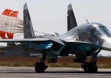 Tylko 2 z 57 ataków Rosji były wymierzone w Państwo Islamskie