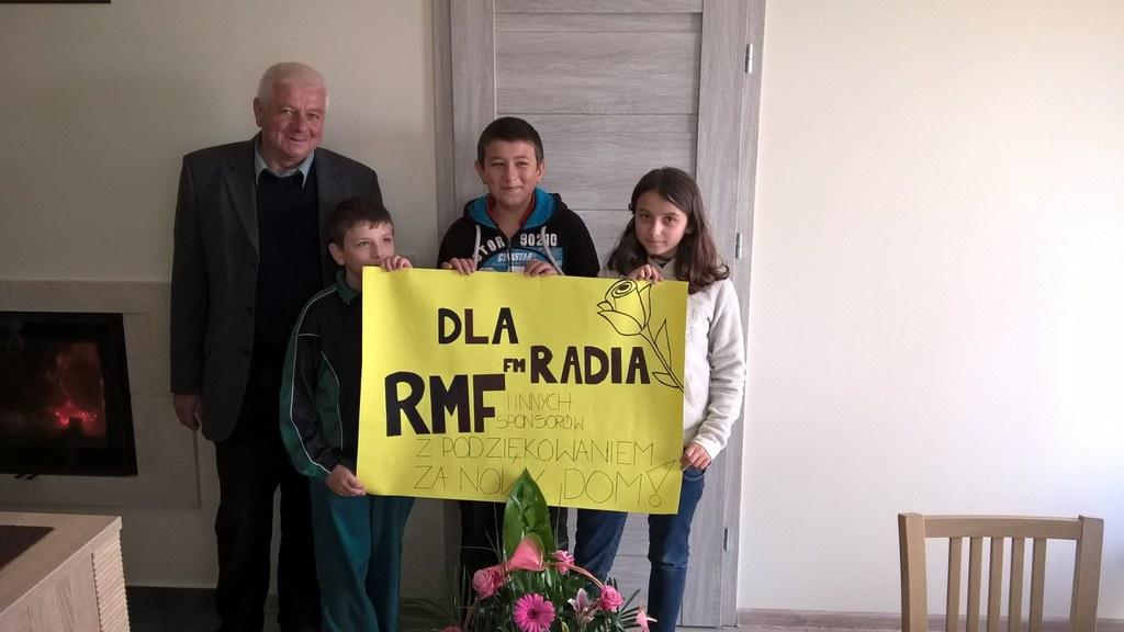 Karolina Bereza, RMF FM