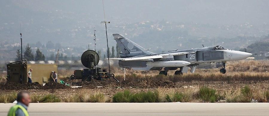 Ponad 90 procent rosyjskich ataków, zarejestrowanych do tej pory przez USA w Syrii, nie było wymierzonych w dżihadystów z Państwa Islamskiego lub terrorystów powiązanych z Al-Kaidą - oświadczył rzecznik Departamentu Stanu USA John Kirby.