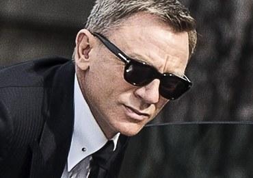 """Daniel Craig nie chce już być Bondem. """"Prędzej podciąłbym sobie żyły"""""""