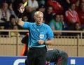 El. ME: Szymon Marciniak poprowadzi mecz Armenia - Albania