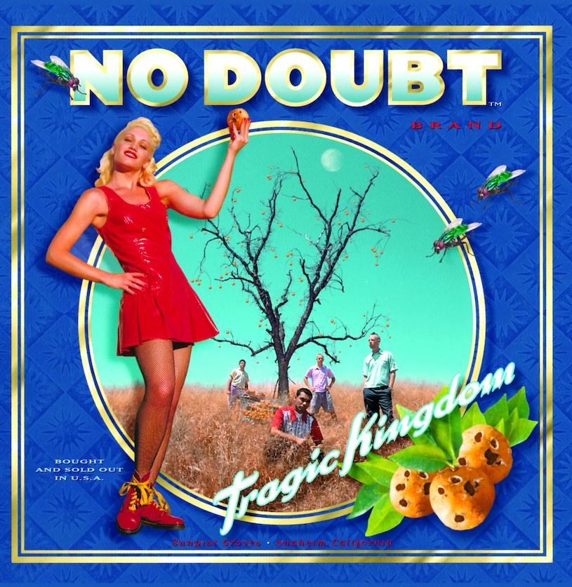 """Wyniku 16 mln sprzedanych egzemplarzy płyty """"Tragic Kingdom"""" nie było łatwo uzyskać grupie No Doubt - album """"zaskoczył"""" na dobre na przełomie 1996 i 1997 r., kilkanaście miesięcy po premierze. Mocno przysłużył się temu przebój """"Don't Speak""""."""