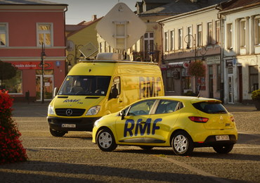 Twoje Miasto w Faktach RMF FM: Byliśmy w Skierniewicach!