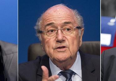 Afera FIFA – Platini odwołał się od decyzji Komisji Etycznej