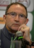 Mecz Polska - Irlandia. Martin O'Neill: Spróbujemy zatrzymać Lewandowskiego