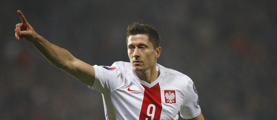 """""""Jeśli chodzi o Lewandowskiego, jest bardzo, bardzo dobrym piłkarzem. Messi czy Ronaldo - on wcale nie jest daleko od nich"""" - stwierdził trener irlandzkich piłkarzy Martin O'Neill. """"Czy wiemy, jak zatrzymać Lewandowskiego? Nie będzie to łatwe, ale postaramy się znaleźć jakiś sposób"""" - dodał."""
