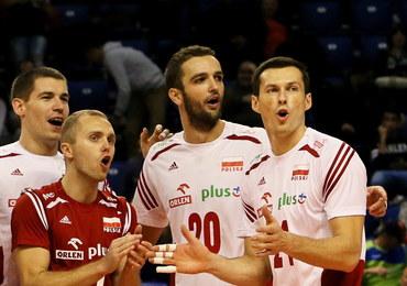 ME siatkarzy: Polacy w ćwierćfinale! Wygrali z Białorusią