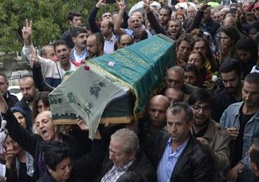 """Krwawy zamach w Turcji. """"Za tym najpewniej stoi Państwo Islamskie"""""""