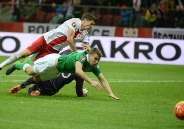 """El. ME 2016: Mecz Polska - Irlandia. Gole Krychowiaka i """"Lewego"""" dały nam awans!"""