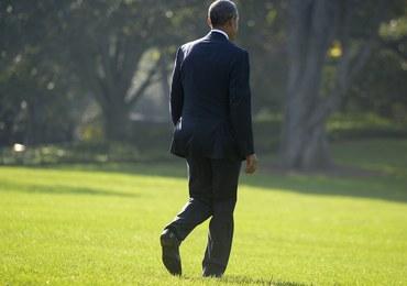 """Obama zadowolony z siebie. Mówił o """"słodko-gorzkim"""" pożegnaniu"""