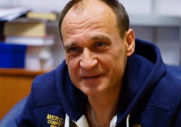 """Paweł Kukiz: Jestem szczęśliwy, że prezydentem nie jest już Komorowski. Wolę Dudę, niż """"ho, ho, ho"""""""