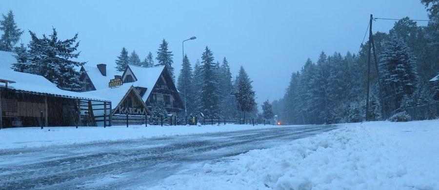 Weekend zapowiada się chłodny, a momentami nawet mroźny. Synoptycy przewidują, że spadnie też śnieg. Pierwszych opadów można spodziewać się w nocy z soboty na niedzielę.