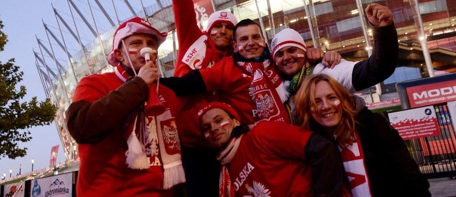 Ogromny ładunek emocji, nerwy do ostatnich minut i rozsądna, mądra, dojrzała gra biało-czerwonych. Taki wieczór zapamiętam na długo. Cudownie było świętować awans na Stadionie Narodowym.