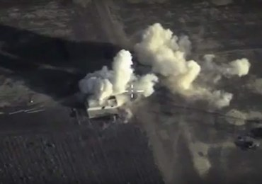 """""""Washington Post"""": Rosjanie realizują w Syrii czeczeński scenariusz"""