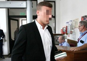 """""""Frog"""" z wyrokiem za jazdę po Warszawie"""