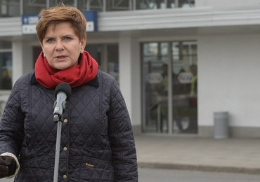 Beata Szydło: Nasz program się bilansuje