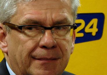 Stanisław Karczewski: Nie zakażemy in vitro, ale ustawa jest do poprawy