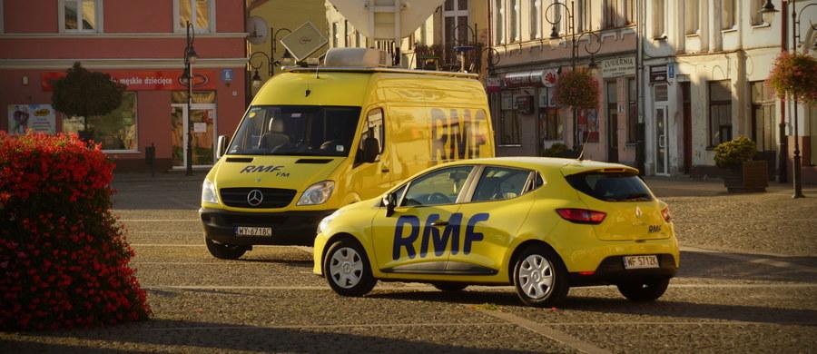 Drawsko Pomorskie, Rawa Mazowiecka, Pelplin, Bodzentyn, Olesno, a może Nowy Tomyśl. To Wy zdecydujecie, skąd nadamy w sobotę Twoje Miasto w Faktach RMF FM. Czekamy na Wasze głosy w sondzie na RMF24.pl. O tym, które miasto odwiedzimy, przekonamy się w czwartkowe południe.