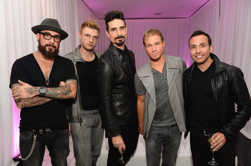 Czy legendarny boysband szykuje kolejną płytę? Tak twierdzi członek grupy AJ McLean. Ponadto grupa miałaby wyruszyć w trasę z równie popularną w przeszłości formacją Spice Girls.
