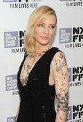 """Cate Blanchett w nowym """"Thorze"""""""