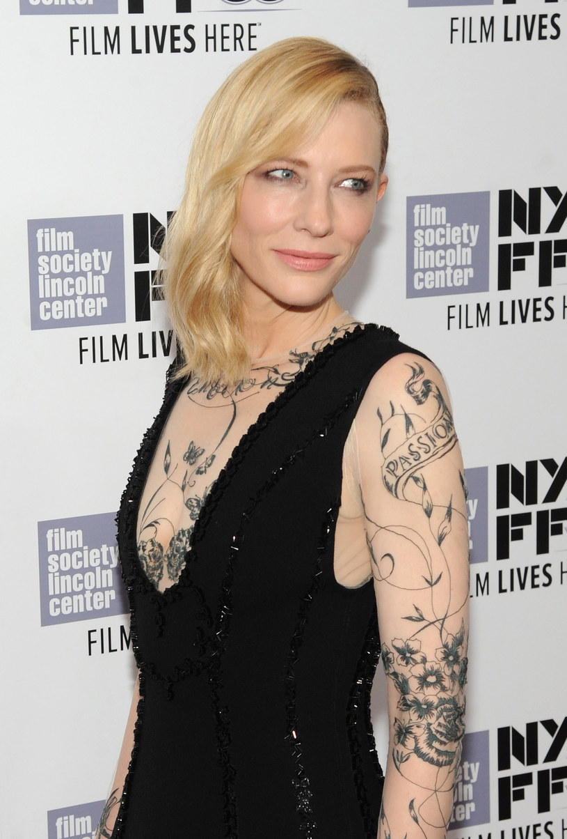 """Cate Blanchett, która otrzymała nominację do Złotego Globu i nagrody SAG za swoją rolę w lesbijskim melodramacie """"Carol"""", może wkrótce stać się częścią kinowych adaptacji komiksów Marvela. Dwukrotna zdobywczyni Oscara negocjuje rolę w filmie """"Thor: Ragnarok""""."""