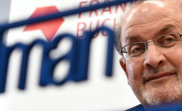O obronę wolności słowa na świecie zaapelował brytyjski pisarz Salman Rushdie przed otwarciem Międzynarodowych Targów Książki we Frankfurcie. W szczególności wskazywał tę wolność, która jest zagrożona według niego przez nietolerancję religijną.