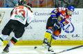 14. kolejka Polskiej Hokej Ligi. GKS Tychy - TatrySki Podhale Nowy Targ 3-4