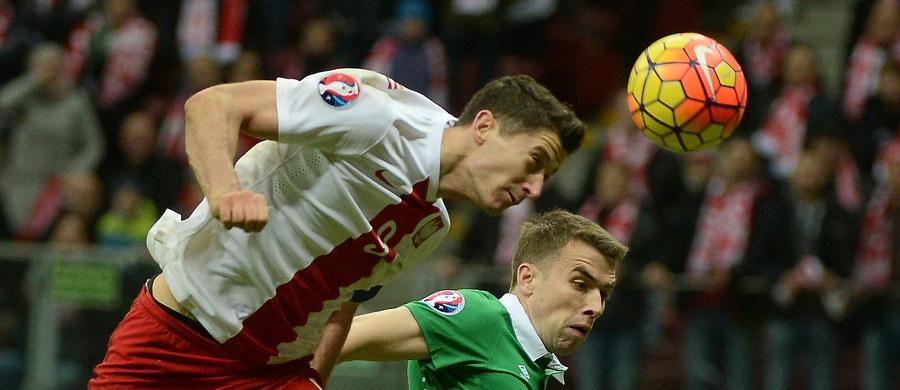 Robert Lewandowski z 13 golami wygrał klasyfikację strzelców eliminacji piłkarskich mistrzostw Europy 2016. Drugie miejsce w tym zestawieniu zajął Niemiec Thomas Mueller - dziewięć trafień, a trzecie Rosjanin Artiom Dziuba i Szwed Zlatan Ibrahimovic - po osiem.