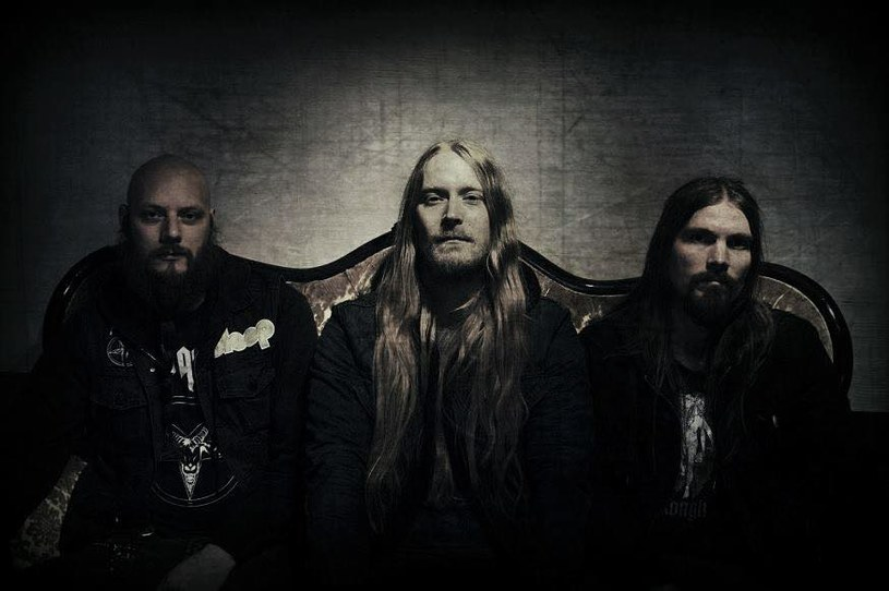 """Szwedzi z Mammoth Storm szykują się do premiery debiutanckiego albumu """"Fornjot""""."""