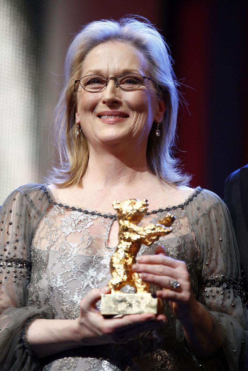 Trzykrotna laureatka Oscara, amerykańska aktorka Meryl Streep, będzie szefową jury przyszłorocznej edycji festiwalu filmowego w Berlinie - poinformowali organizatorzy imprezy.