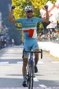 Nibali i Aru liderami Astany na wielkich tourach